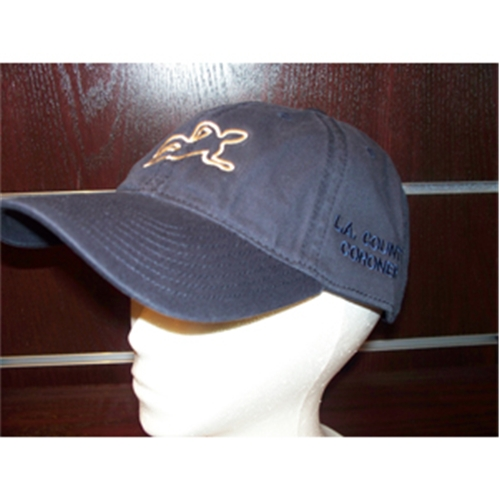 L.A. County Coroner Body Cap