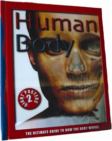 L.A. County Coroner Human Body Book